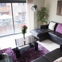 East Village City Center Luxury Apartment