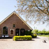 Bed and Breakfast Klein Groenbergen