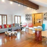 The Penthouse Apartment - Milan