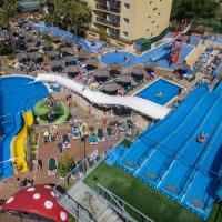 Hotel Rosamar Garden Resort 4*