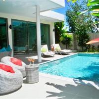 Ka Villa Rawai : Superb new 3 bedrooms