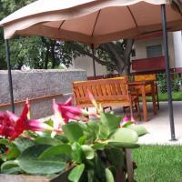 Garden apartment Vanya