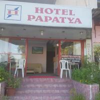 Papatya Otel