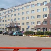 Спутник Отель