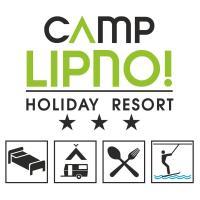 Domki Letniskowe CAMP LIPNO!