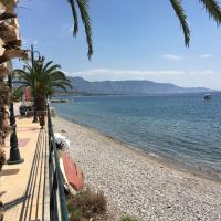 Beach House of Agioi Theodoroi