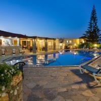 Villa Mare Monte ApartHotel