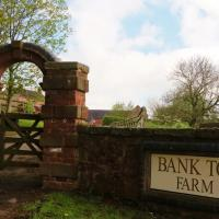 Bank Top Farm Cottages