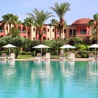 Iberostar Club Palmeraie Marrakech – All Inclusive