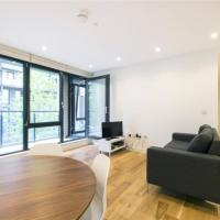 Incredible Newly Built 2-Bedroom Flat near Park