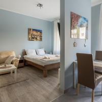 Apartamenty Apart Polska