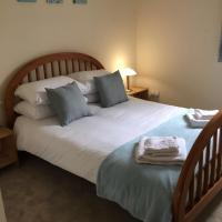 SSA - Carlyle City Apartment Glasgow