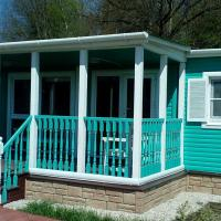 Solnechny Dom-Casa del Sole