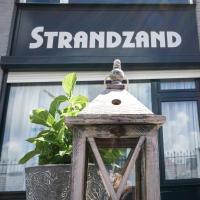 Strandzand