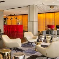 Park Plaza London, Park Royal