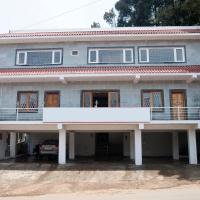 OYO 8715 Hotel Nakshatra Grand