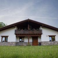 Casa Eguzkitze