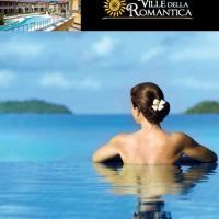 Le Ville Della Romantica 3