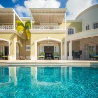 Monkey Hill Luxury Villa