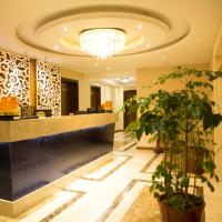 Datong Aitejia Express Inn