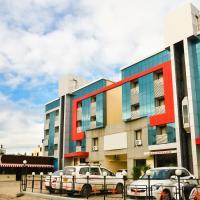 OYO 4445 Hotel Saishri