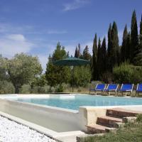 Villa Brunello Di Montalcino