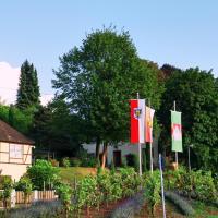 Gesindehaus Charis