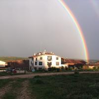 Hotel Valdelinares (Provin Soria)