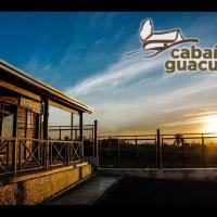 Cabañas Guacurarí