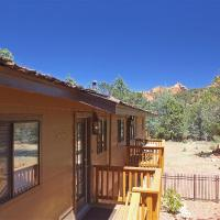 Sedona Guest House at Jordan Park