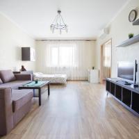 Apartments on Kolomyajskiy prospekt 26