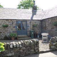 Ampherlaw Cottage