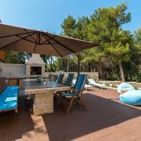 Beach House Villa - Ap. 2
