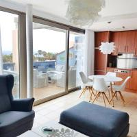 Sea View Reformed & Modernised 2 Bedroom Apartment