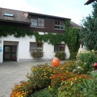 Ferienhof Fink - Ferienwohnung Sonnenblume