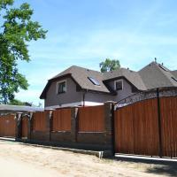 Гостевой дом на Взморье