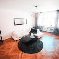Annas apartment
