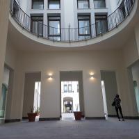 Galleria Quaroni house