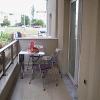 Gostevaya Kvartira Apartment