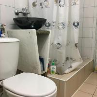 Apartment on Andreeva