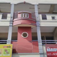 Haridwar Residency