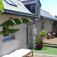 Saumur Loire Chambres et Gîte