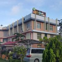 Myint Mho San Hotel