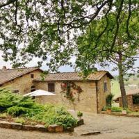 Villa Toscana Il Capiteto