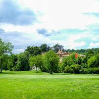 Croara Golf Apartment