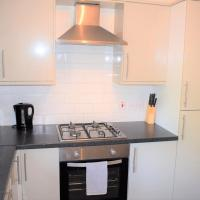 Kelpies Serviced Apartments - Cameron