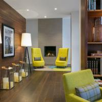 Courtyard by Marriott Edinburgh