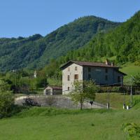 Agriturismo Campo Rosso