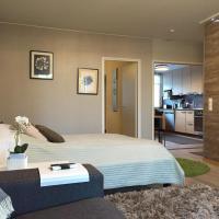 Lakeside Apartment Lahti