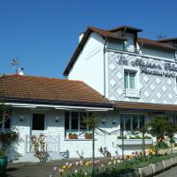 Hôtel Restaurant Maison Blanche